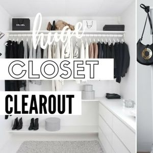 GET TO KNOW BECCA + CLOSET RULES 😋 💞